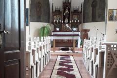 Kaplica_ołtarz